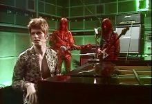 David Bowie – Oh! You Pretty Things (Live Outtake, OGWT, 1972)