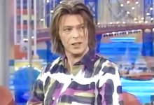 David Bowie Interviewed by Rosie O'Donnell (17/11/1999)