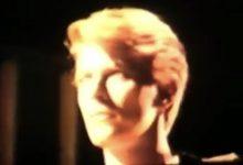 """David Bowie – Warszawa & """"Heroes"""" – Wiener Stadthalle, Vienna, Austria (22nd May 1978)"""