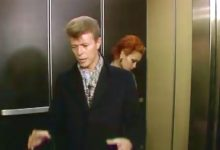 David Bowie, Looney Tunes 50th Anniversary (1986)