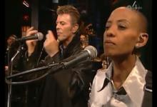 David Bowie – Under Pressure (Live, Karel, Dutch TV, 1996)