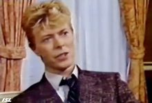 David Bowie, BBC Nationwide Interview, 28th January 1983 (Uncut Interview NYC)