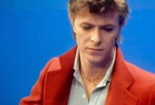 "David Bowie – ""Heroes"" TopPop (October 14th 1977)"