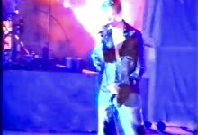 David Bowie – The Last Thing You Should Do (Live, Glasgow Barrowlands, 1997)