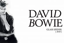 David Bowie – Glass Spider (2018)