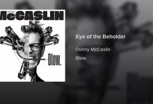 Donny McCaslin feat Gail Ann Dorsey – Eye of the Beholder