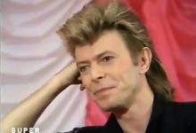 David Bowie – Music Box Special (September '87)