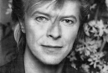 David Bowie at 40, Newsnight, UK TV (8th January 1987)