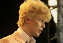 David Bowie – Breaking Glass (Live, Milton Keynes Bowl, July 3rd, 1983)