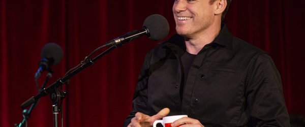 Michael C. Hall – npr podcast (Ask Me Another, 2018)