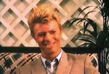 David Bowie Interview – The Tube (1983)