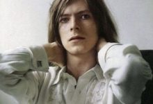 David Bowie Radio Interview, Philadelphia (Feb 1971)