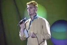 David Bowie Live – Phoenix Festival (20th July 1997)