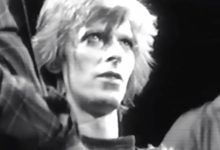 David Bowie – The Jean Genie (Live at The Tower Theater, July, 1974)
