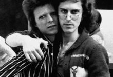 Music Video Night Presents: 'David Bowie Is' – An Evening with Mick Rock @ Brooklyn Museum