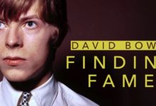 David Bowie: Finding Fame opening sequence & unaired clips (BBC, 2019)