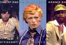 Tracing My Dad Vol. 10 – Tony Visconti on his work with Dennis Davis & David Bowie Pt. 1 [74/75]