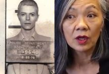 Chi Wah Soo opens up about her famous Rochester arrest with David Bowie in 1976.