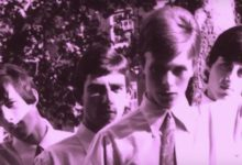 At The Birth of Bowie – the second exclusive video about early David Bowie by Phil Lancaster
