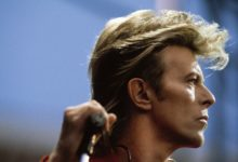 David Bowie – Dancing With The Big Boys (Live in Berlin, 1987)