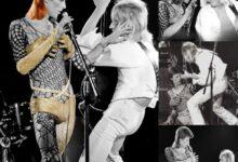 David Bowie – The 1980 Floor Show (8 hours uncut footage)