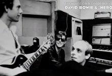 "Tony Visconti on Dennis Davis, David Bowie & ""Heroes"" (Part 3, 77/78)"