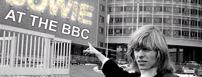Bowie at the BBC (Documentary, 2017)