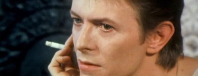 David Bowie – Press Conference Interview (Hotel de L'Europe, Amsterdam, Holland, 14 October 1977)