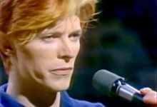 David Bowie – Five Years,  Live on the Dinah! Show (9th February 1976)