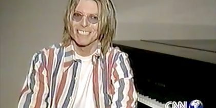 David Bowie (and others) – Tibet House Interviews & Rehearsals (2001)