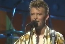 Tin Machine – You Belong in Rock 'n' Roll (Live, Paramount City, BBC, 1991)