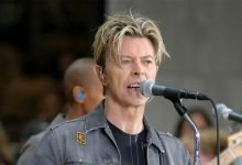 David Bowie – Live on NBC's Today Toyota Summer Concert series (2003)