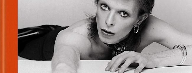Competition | Win copies of Bowie by O'Neill!