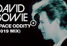 David Bowie – Space Oddity (2019 Mix) [Official Video]