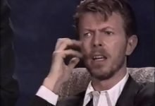 Tin Machine feature (Rapido, UK TV, 1989)