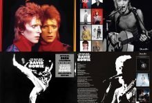 50% price reduction! Official 2020 David Bowie calendars available now!
