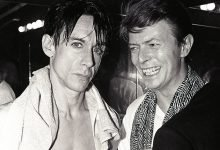 Iggy Pop talks about recording with David Bowie (2019)