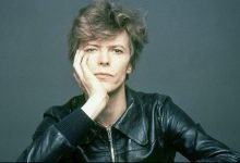 David Bowie talks about Songwriting, Brian Eno, Iggy Pop & more (October 1977)