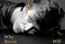 Competition! Win copies of 'Why Bowie Matters' by Will Brooker