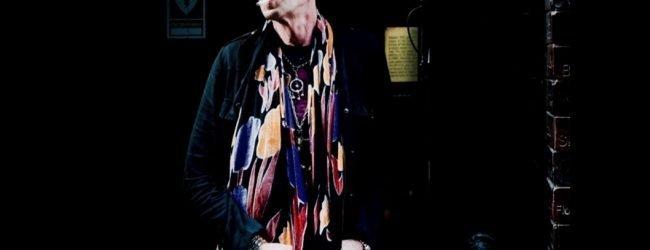 Earl Slick In Conversation, UK Tour Dates…