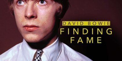 David Bowie: Finding Fame (Documentary, 2019)