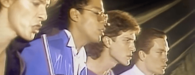 Exclusive interview with John Kumnick on working with David Bowie in 1980