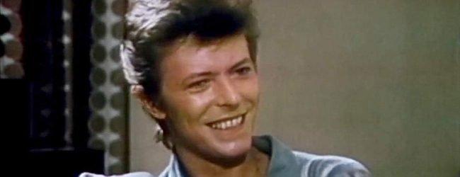 David Bowie – The Flo & Eddie Interview,  Plaza Hotel, NYC, 90 Minutes Live (1977)
