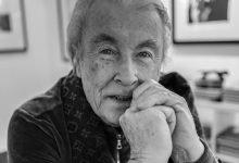 R.I.P. legendary photographer Terry O'Neill