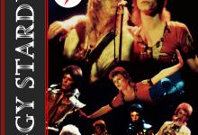 Competition – Win a copy of new Ziggy Stardust live in Bradford publication!