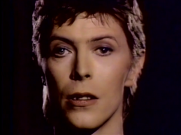 "David Bowie – ""Heroes"" (Bing Crosby's Merrie Olde Christmas TV Special 1977, Christmas 2019 Nacho Revision)"