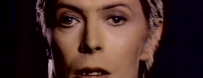 """David Bowie – """"Heroes"""" (Bing Crosby's Merrie Olde Christmas TV Special 1977, Christmas 2019 Nacho Revision)"""