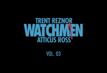 Trent Reznor & Atticus Ross – Life On Mars? (Music from the HBO Series Watchmen)