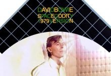 David Bowie – Space Oddity (Will Kenny Everett Make It To 1980? Show, 31 December 1979)