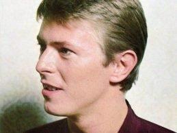 David Bowie – Star Sen Ichi Ya (Japanese TV Interview, December 1978)